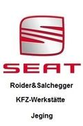 SEAT Roider&Salchegger